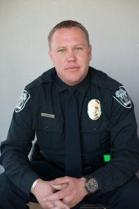 Sergeant Jason Bateman