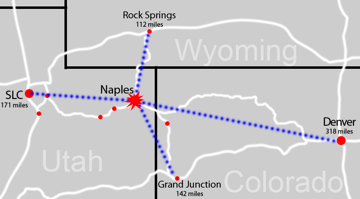 naples-proximity